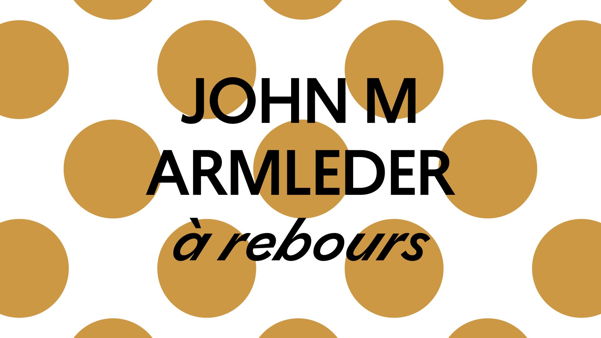 John_M_ARMLEDER_site